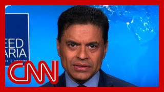 Fareed Zakaria: Why Trump changed his tune on China