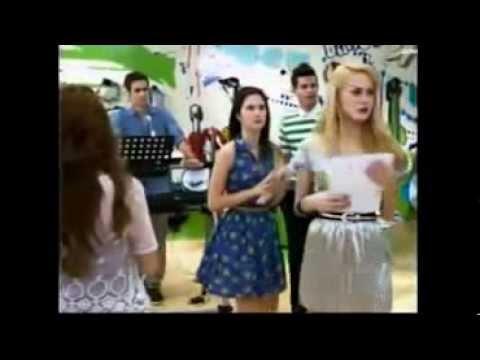 Violetta 2 Promo Bridgit Mendler Portal Violetta