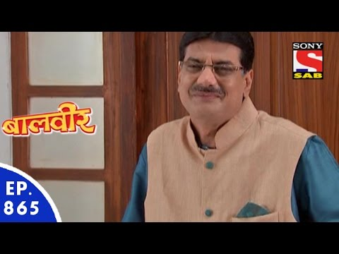 Baal Veer - बालवीर - Episode 865 - 7th December, 2015 thumbnail