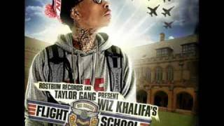 Watch Wiz Khalifa Who I Am video