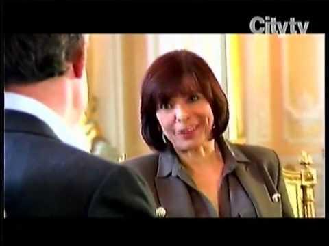 Entrevista al Presidente Juan Manuel Santos - 3 de marzo de 2013