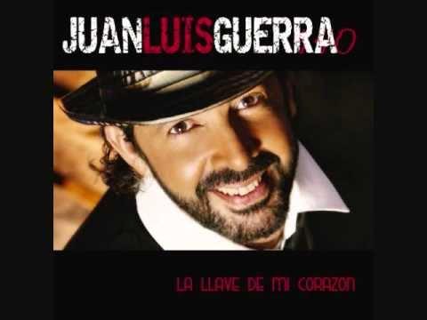 Juan Luis Guerra - A La Vera