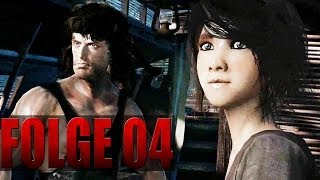 RAMBO THE VIDEO GAME #04 - Cro? Cho? Nee, Co!   Let's Play Rambo The Video Game