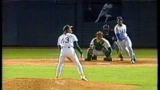 Juan Gonzalez - Home Runs clips -Baseball