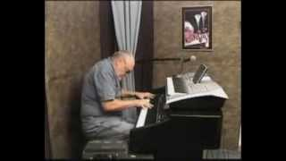 Tommy Johnson - Boogie Woogie Piano