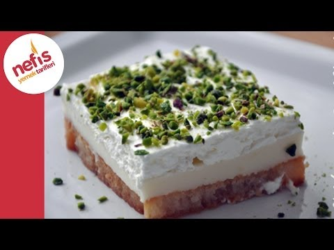 Etimek Tatlısı (Sesli Anlatım Ile) - Nefis Yemek Tarifleri