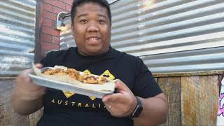 The Duce Food Review