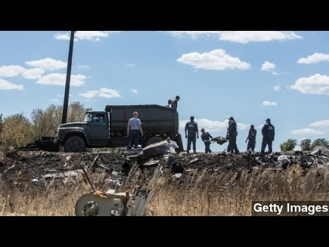 MH17 Latest: Rebels Hand Over Bodies, Black Boxes