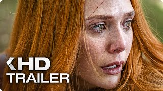 AVENGERS 3 Making Of & Trailer German Deutsch (2018)