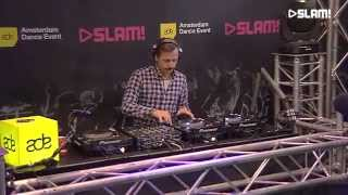 Martin Solveig (DJ-set) at SLAM! MixMarathon live from ADE