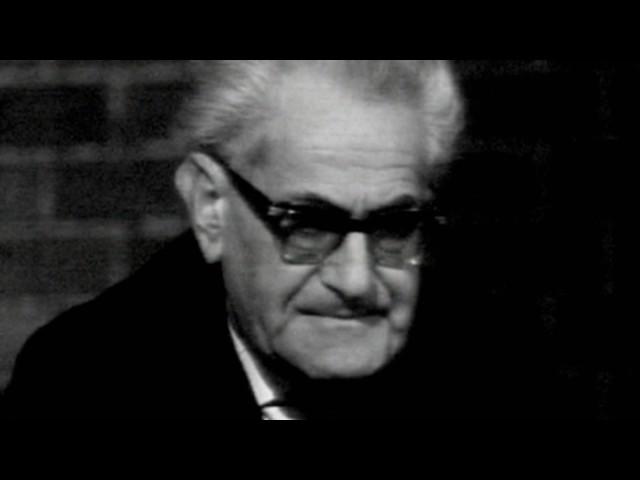 """Cichy bohater i jego tragiczna historia – """"Fritz Bauer – sam pośród swoich"""""""
