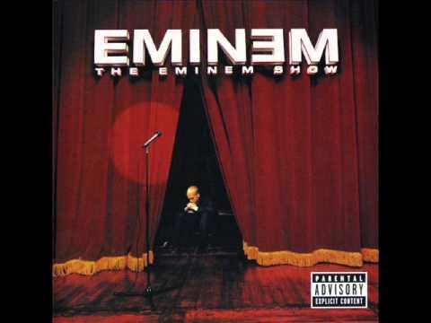 Eminem - The Eminem Show 2003-MFA
