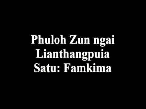 phuloh zunngai