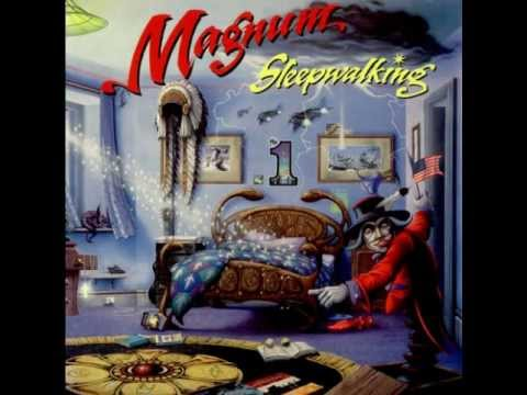 Magnum - The Long Ride