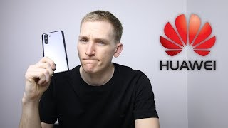 Huawei's Android Ban - Is My Phone Useless?