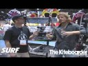 The Kiteboarder Interviews Liquid Force Part 2