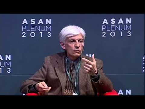 [Asan Plenum 2013] Session 3 - Syria and the International Community