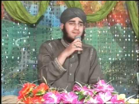 Hafiz Ahmad Raza Qadri  Karam Karam Mola video