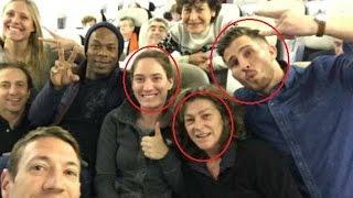 Trágico choque de dos helicópteros en los que viajaban deportistas franceses