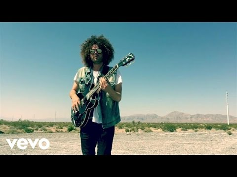 Wolfmother The Love That You Give rock music videos 2016