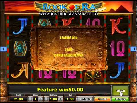 book of ra deluxe ca la aparate gratis