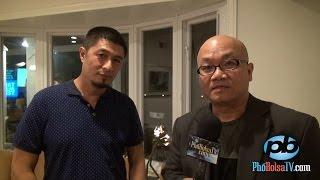 Đạo diễn Charlie Nguyễn và những dự án phim bom tấn đang thực hiện