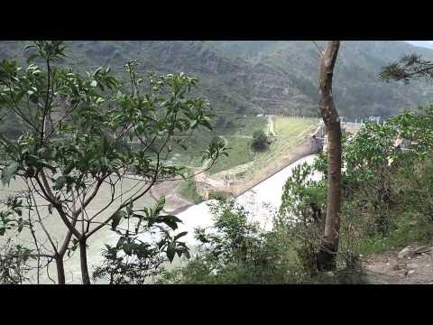 Beas River Dam