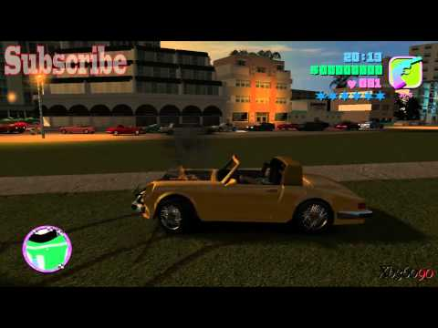 Gta Vice City Rage Beta