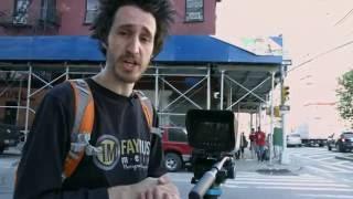 Blackmagic Cinema Camera Review (BMCC)