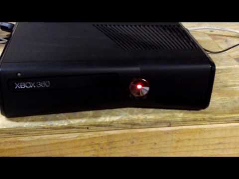 Xbox Slim 4gb Red Dot Fix Xbox Slim Red Dot of Death