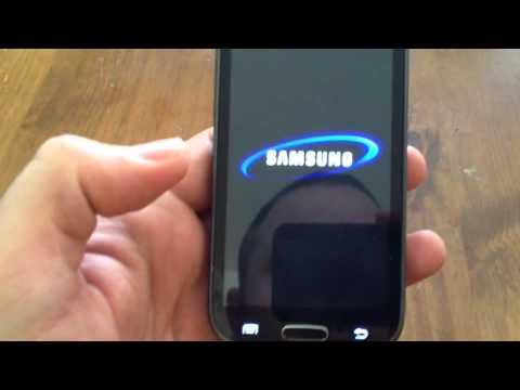 Unlock samsung galaxy amp sgh-i407