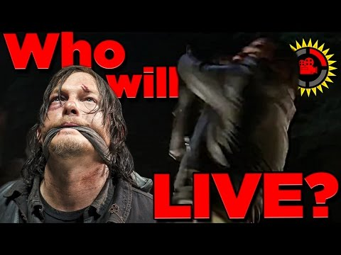 Film Theory: Creator of The Walking Dead PROVES ME WRONG!