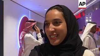 "Black Panther screening in Saudi Arabia ""is just the beginning"""
