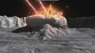 Star Trek: Enterprise Phase Cannons Test