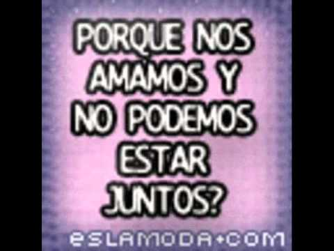 Loco Por ti mi Amor Por ti el Canto Del Loco.wmv