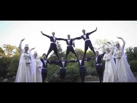 "Школа танцев  ""Азат"""