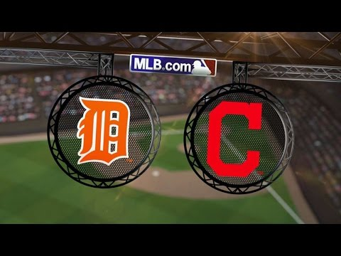 9/2/14: J.D. Martinez's homer stuns Tribe in the 9th