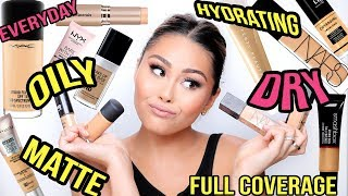 BEST FOUNDATIONS OF 2019 | Roxette Arisa