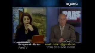 Afshar_041914    کشتار ارامنه - تاثیر ارامنه در فرهنگ ایران - بخش دوم