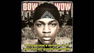 Watch Bow Wow Mo Money video