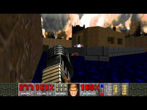 Doom 2 Nightmare 100 Secrets Movie