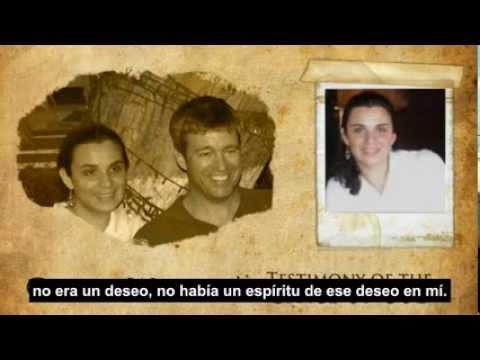 Testimonio de Charo Washer - Esposa de Paul Washer