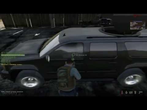 DayZ EPOCH - Часть # 1 | База,сув,вертолеты