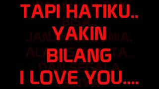 download lagu Bilang I Love U Karaoke Version By Shalmond gratis