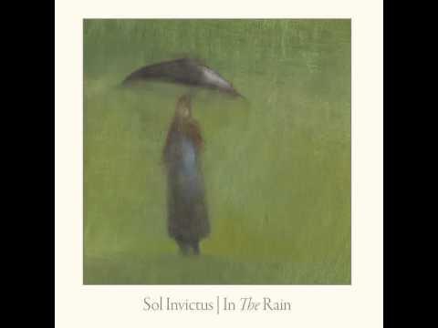 Sol Invictus - Believe Me