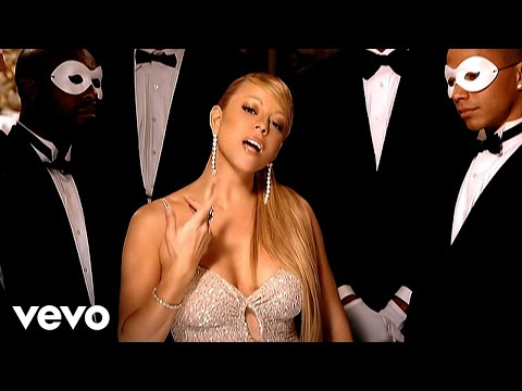 Sexy Mariah Carey Vide... Mariah Carey Songs Youtube Honey