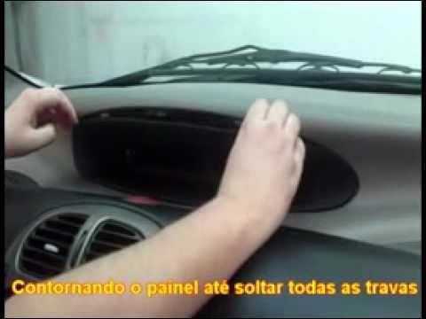DWA PRO - RETIRAR PAINEL X SARA PICASSO