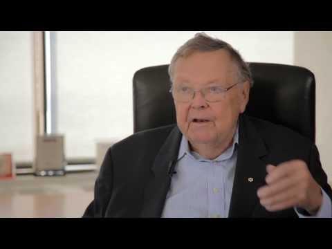 Purdy Crawford, Osler Hoskin & Harcourt LLP, Board Leader