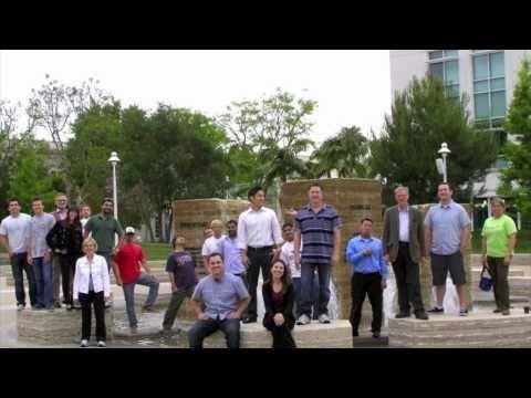 Chapman University MBA-Doing Business in Scandinavia 2010