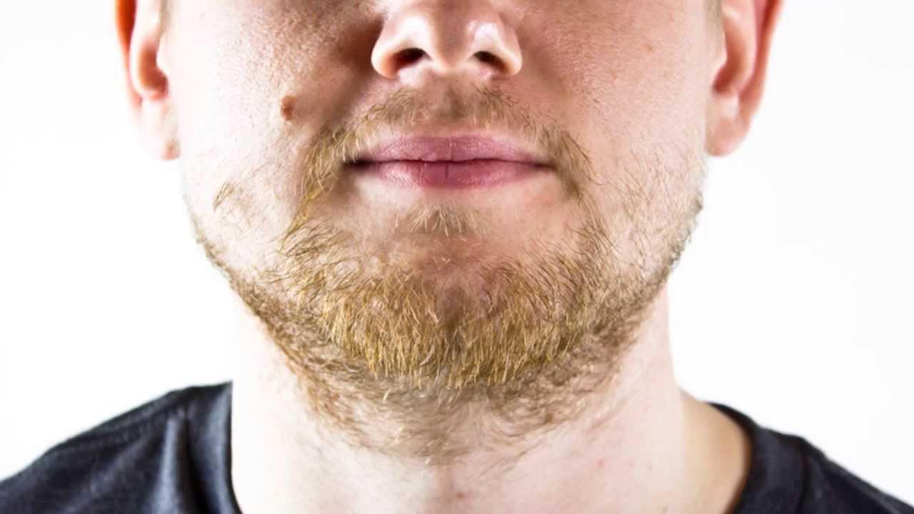Patchy Beard Solution Grow a beard  Top 5 tips for